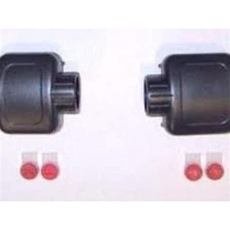 Garage Door Eye Sensor Garage Door Opener Safety Beam Photo Eye Sensor Guards