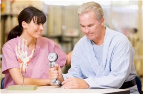 therapist requirements maryland occupational therapists continuing education and