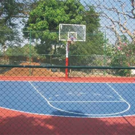 sundek sports system – products