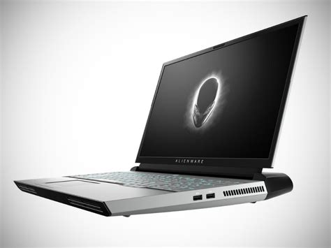 alienware area 51m laptop revealed at ces 2019 lets you upgrade the cpu and gpu techeblog