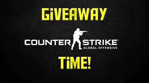 Cs Go Giveaway - cs go giveaway closed youtube