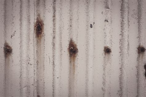 dropbox rust free rusted white metal textures free texture friday