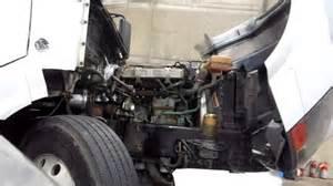 Volvo D12 Engine 2005 Volvo D12 Start Up