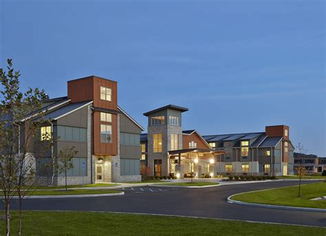 best of skilled nursing design 2014 the post acute