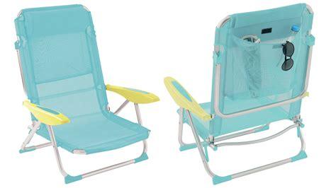 siege pliant plage si 232 ge fauteuil de plage