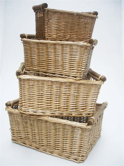 Storage Baskets For Wardrobes by 10 Best Images About Baskets On Painted