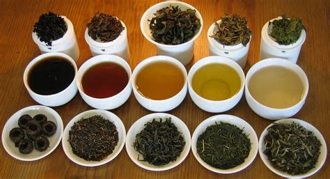 The Their Tea by Top 19 Herbal Tea Types And Their Health Benefits