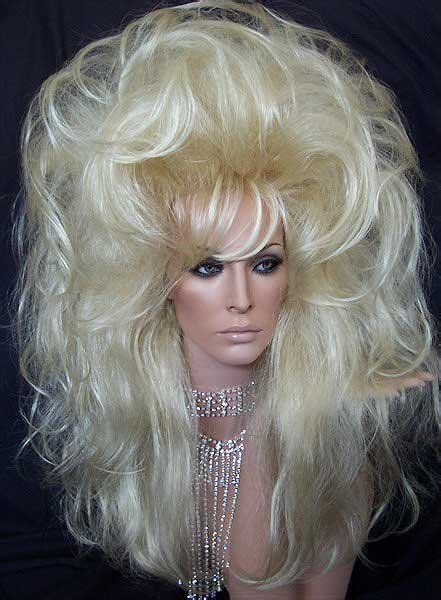 haircuts queens 82 best 80 s hair trends images on pinterest 80s