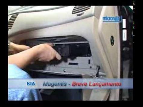 Filter Ac Picanto Ta kia como trocar o filtro de ar condicionado cabine