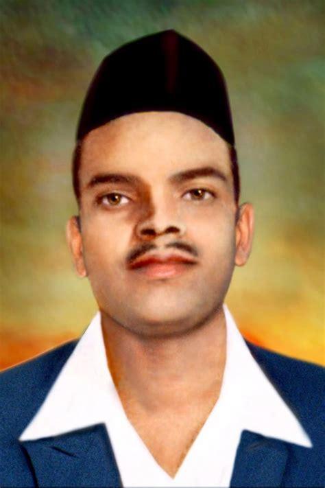 rajguru biography in hindi shivaram rajguru biography age family birthday more