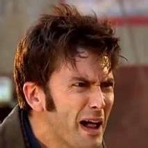 Disgusted Meme Face - david tenant disgusted face meme generator