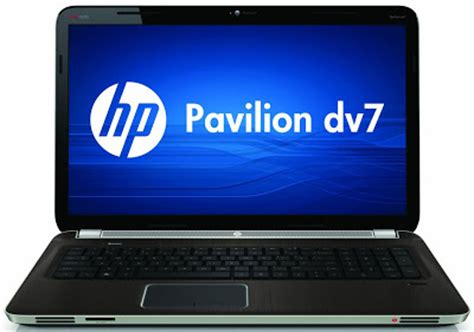 hp pavilion dv7 6000sa entertainment laptop review, specs