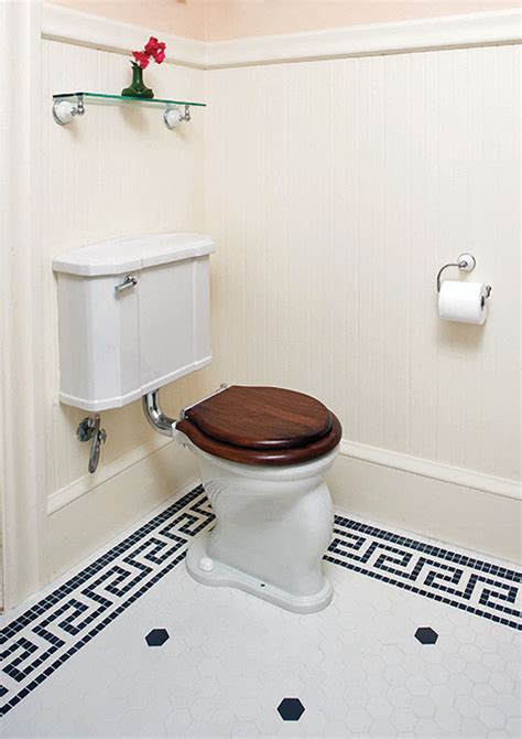 Magazines That Sell Home Decor by Top 5 Tips For Caring For A Vintage Toilet Old House