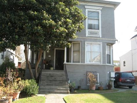 Alameda Housing Authority Section 8 by Rising Rents Drive Elderly Alameda From Home