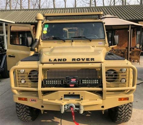 land rover puma the 25 best bull bar ideas on pinterest black