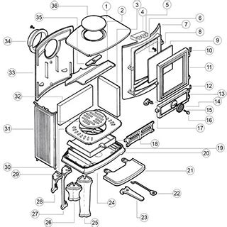 temtex fireplace replacement parts us stove replacement parts wiring and parts diagram
