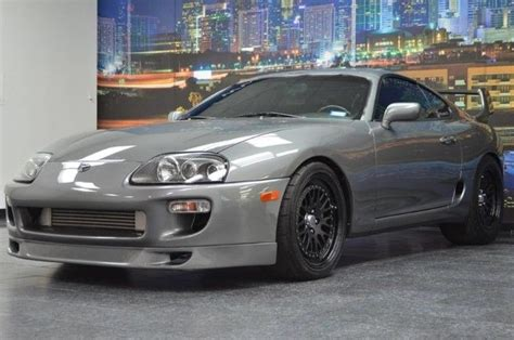 how do i learn about cars 1994 toyota t100 navigation system toyota supra coupe 1994 gray for sale jt2ja82j4r0022062 1994 toyota supra turbo 1250hp jms