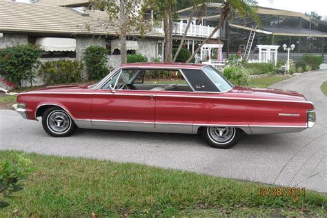 65 Chrysler New Yorker 1965 chrysler new yorker