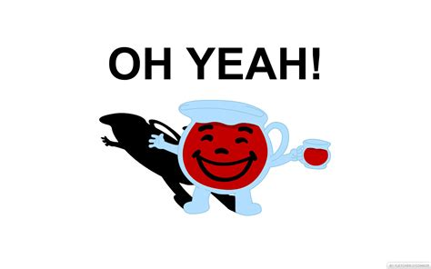 Kool Aid Oh Yeah Meme - related keywords suggestions for kool aid man oh yeah