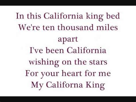 california king bed rihanna lyrics rihanna california king bed lyrics youtube