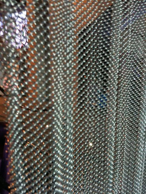 metal bead curtains metal beaded curtains soozone