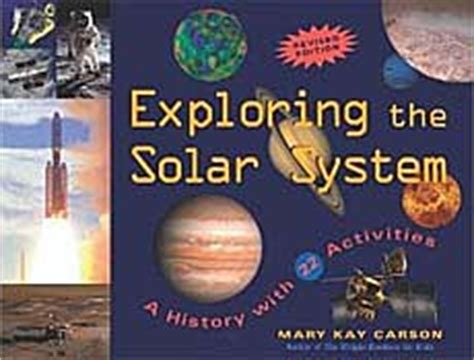 simon and the solar system books best books on the planets for