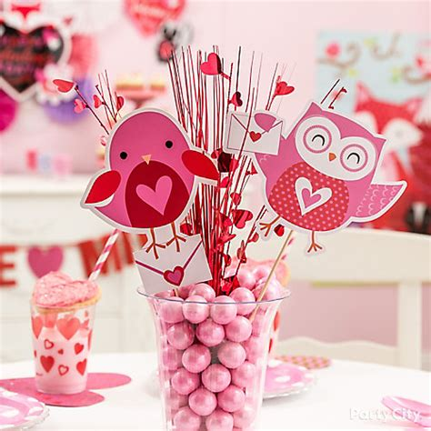 what day does valentines day fall on gumball centerpiece idea valentines day ideas
