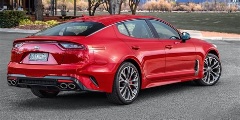 Kia Stinger 2020 Update by Specs On Ford 6 2 2018 2019 2020 Ford