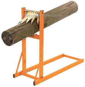 saw bench for logs log stand saw horse for chainsaw wood cutting chopping