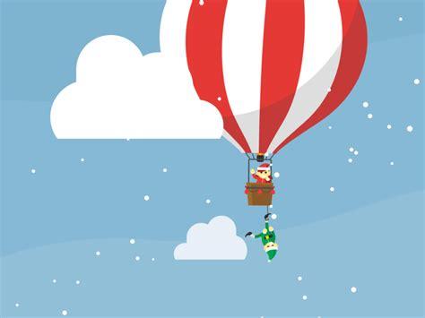 dribbble hot air balloon balloon illustration hot air balloon balloons