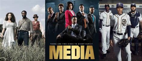 film serie americain coup de cœur nos 10 s 233 ries afro am 233 ricaines favorites
