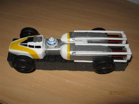 wars pinewood derby car templates 8 best jedi starfighter images on wars starwars and space crafts