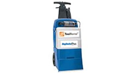floor cleaning equipment rental at the home depot