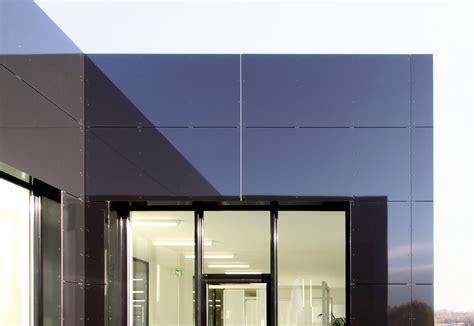 alucobond black  degree  gloss   composites