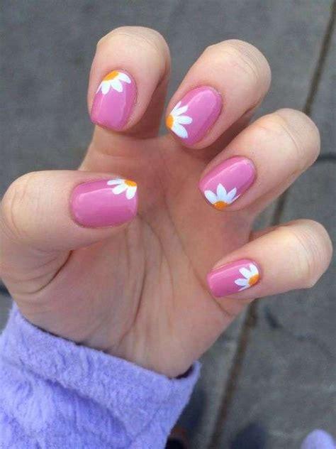 imagenes de uñas pintadas de tres colores dise 241 os de u 241 as para decorar fotos originales foto
