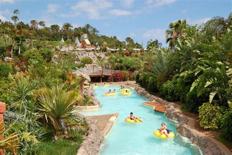Ghost Of Atlantic Jungle Resort best water parks around the world travel channel