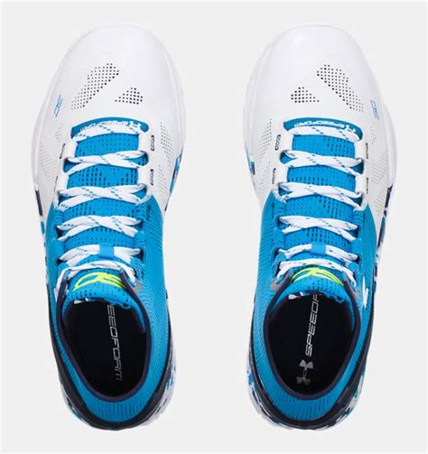 basketball shoes san francisco the armour curry 2 haight is available now