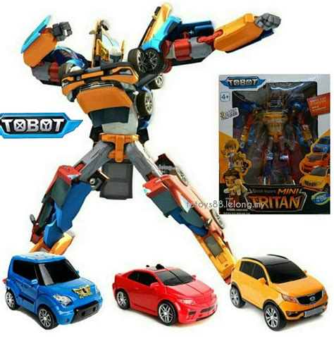 Toys Tobot Mini C By Anicore transformer 1 toys www pixshark images galleries