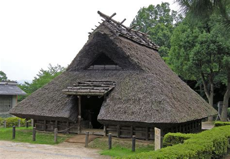 pit house file pit house in kiifudoki no oka museum of history jpg wikimedia commons