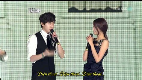 lee seung gi i live alone vietsub lee seung gi alone in love ft yoona sbs gayo
