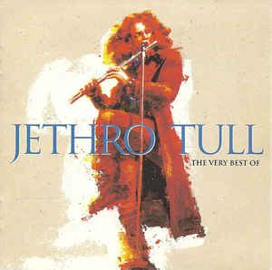 jethro tull the best of jethro tull the best of cd at discogs
