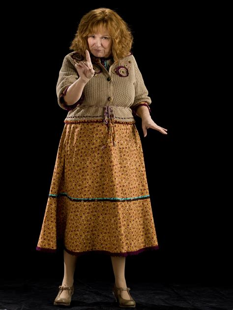 Molly And The by Molly Weasley S Most Magnificent Rants Pottermore