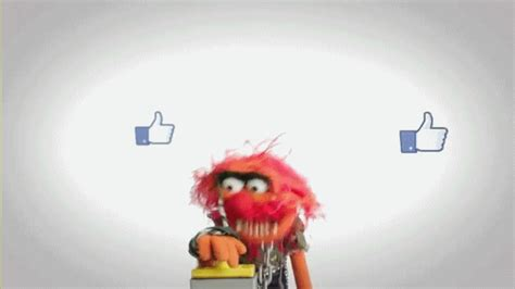 format gif facebook social media muppets gif find share on giphy