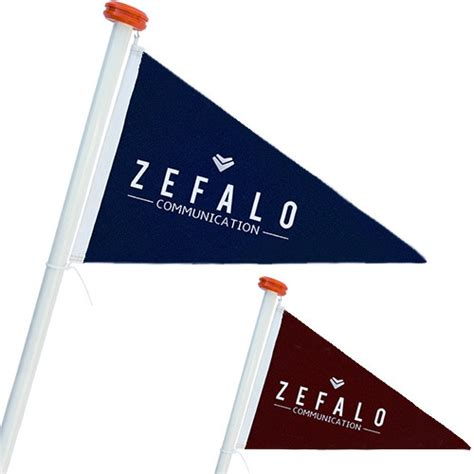 printed boat flags boat flags printed with your custom design helloprint