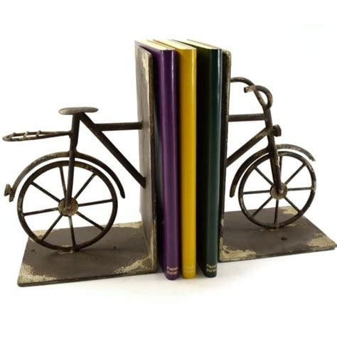 buy bookends buy bicycle bookends bookends bike bookends
