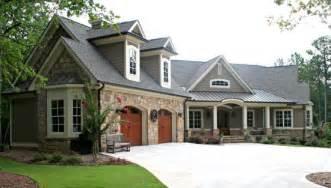 Single Story Craftsman House Plans craftsman house plans donald gardner cottage house plans
