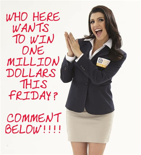 Pch Facebook Clues - how much money will the prize patrol be awarding on february 28th pch blog