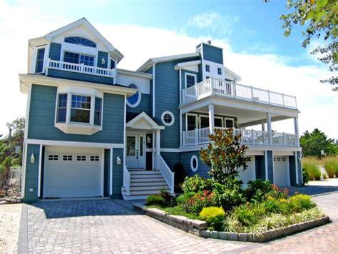 Building A New Home On Long Beach Island Nj After Lbi House