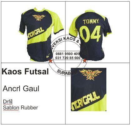 harga desain baju futsal desain baju futsal sendiri archives konveksi kaos jaket