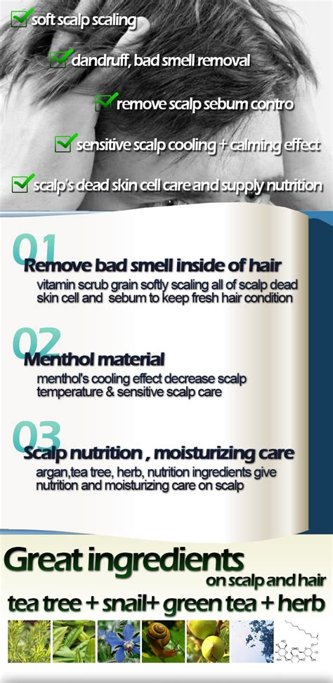 And Scalp Detox Hair Salon by Anti Dandruff Hair Loss Treatment Cleansing Scalp